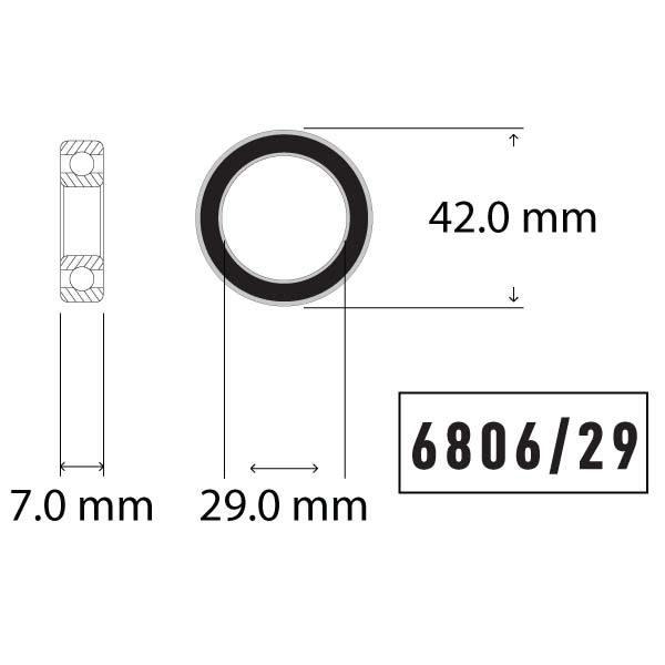 SB 6806 - Bicycle Parts Direct
