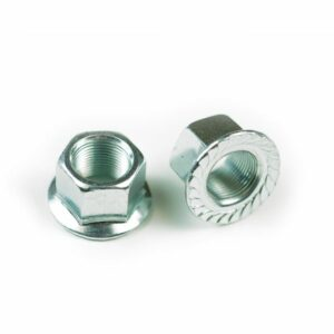 14mm x 1mm Outer Axle Nut