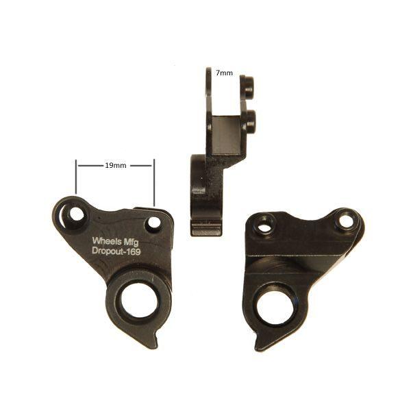 Derailleur Hanger 169 - Bicycle Parts Direct