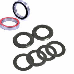 SRAM (22/24 mm) Angular Contact Kit - Bicycle Parts Direct