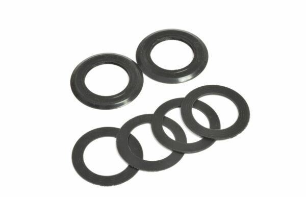 24mm Spacers - Bicycle Parts Direct