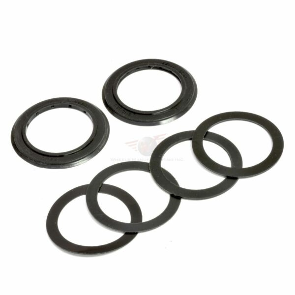 24mm Spacer Pack - Bicycle Parts Direct