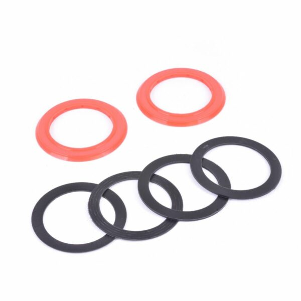 29mm Bottom Bracket Spacer Pack - Bicycle Parts Direct