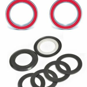 OEM Repair Kit: 30mm crank spindle BB Ceramic Hybrid - Bicycle Parts Direct