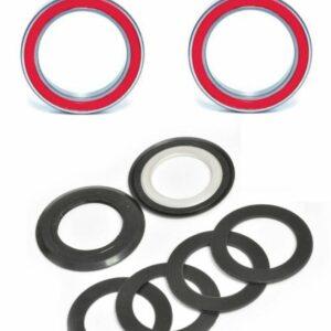 OEM Repair Kit: 30mm crank spindle BB Ceramic Hybrid - Bicycle Parts Direct