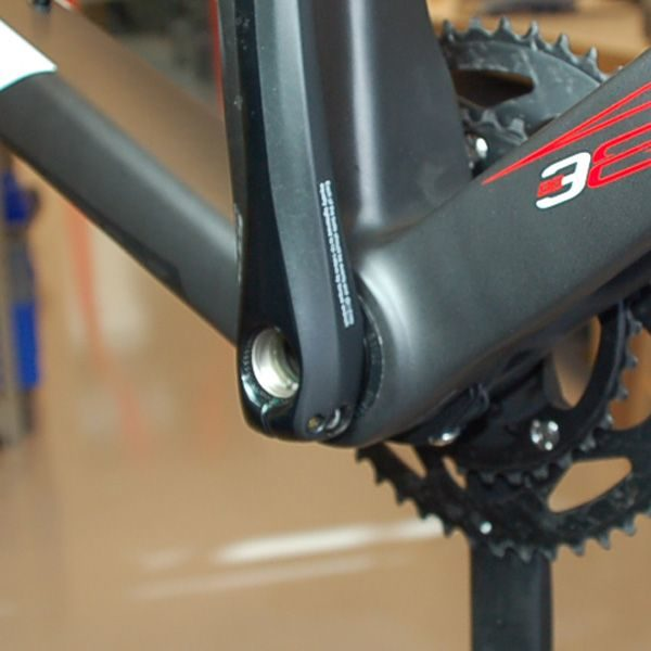 386EVO Adapter - Bicycle Parts Direct