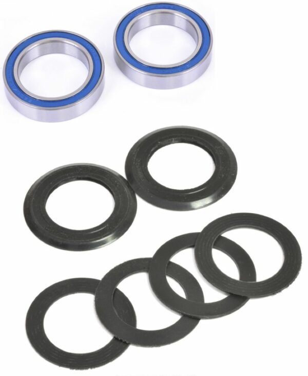 ABEC-3 Overhaul Kit - Bicycle Parts Direct - Bicycle Parts Direct