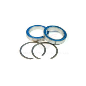 BB30 ABEC-3 Bearings & Clip Kit - Bicycle Parts Direct