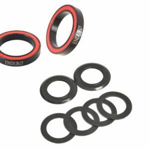 Shimano 24mm Zero Ceramic Kit - Bicycle Parts Direct
