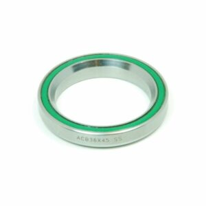 "1-1/8"" Angular Contact Bearing for Internal Headset - Bicycle Parts Direct"