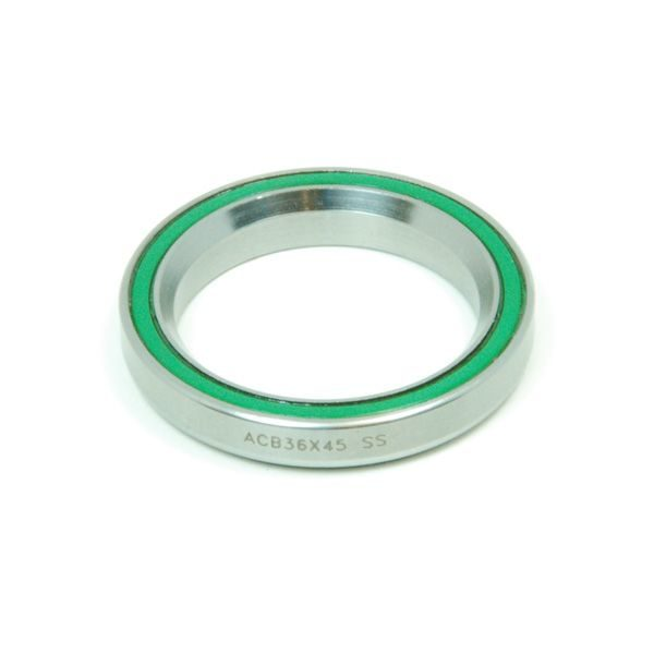 """1-1/8"""" Angular Contact Bearing for Internal Headset - Bicycle Parts Direct"""