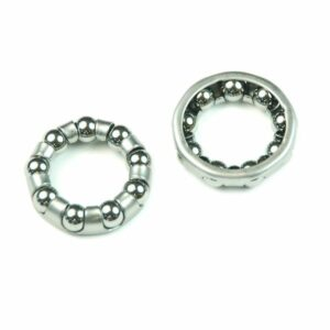 Ball Bearing Retainer 1/4 x 9 - Bicycle Parts Direct