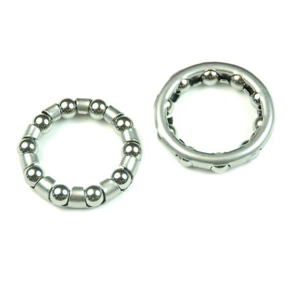 Ball Bearing Retainer 5/16 x 10 - Bicycle Parts Direct