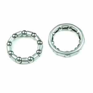 Ball Bearing Retainer 5/16 x 9 - Bicycle Parts Direct
