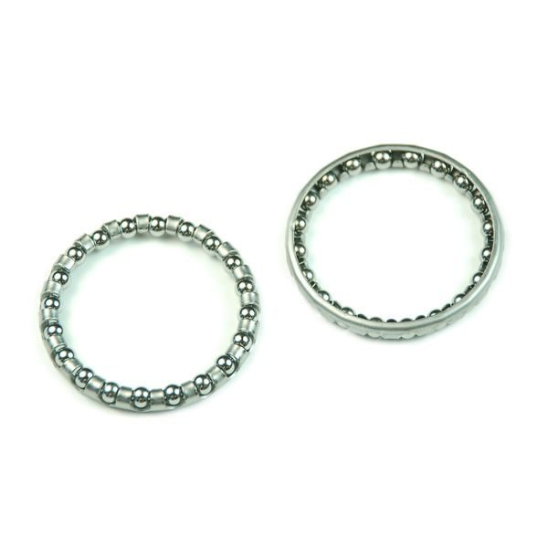 Ball Bearing Retainer 5/32 x 20 - Bicycle Parts Direct