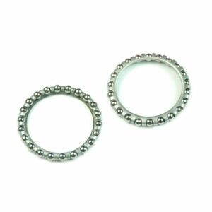 Ball Bearing Retainer 5/32 x 22 - Bicycle Parts Direct