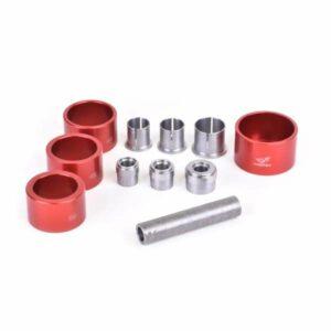 Bottom Bracket Sealed Bearing Extractor Set - Bicycle Parts Direct