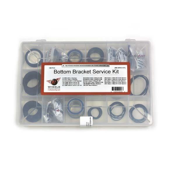 Bottom Bracket Service Kit - Bicycle Parts Direct