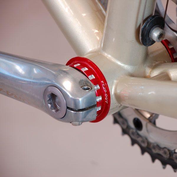 BB30 Bottom Bracket Shim - Bicycle Parts Direct