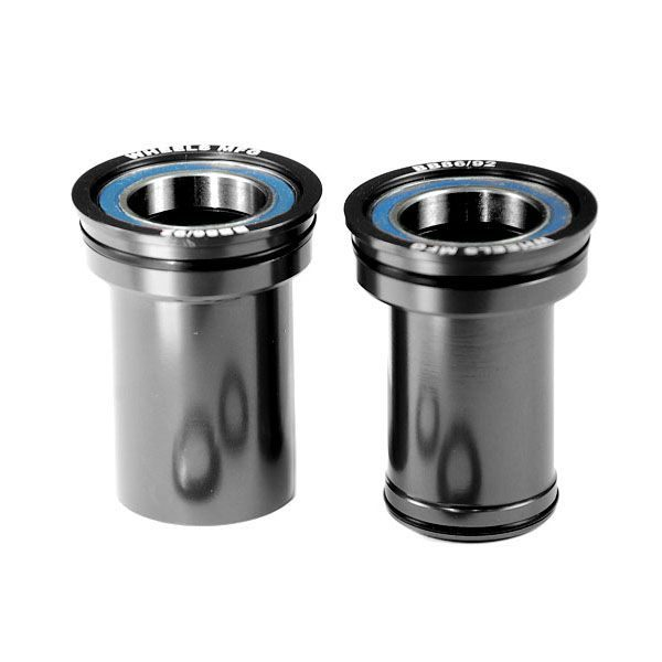 BB86/92 Black BB Cup - Bicycle Parts Direct