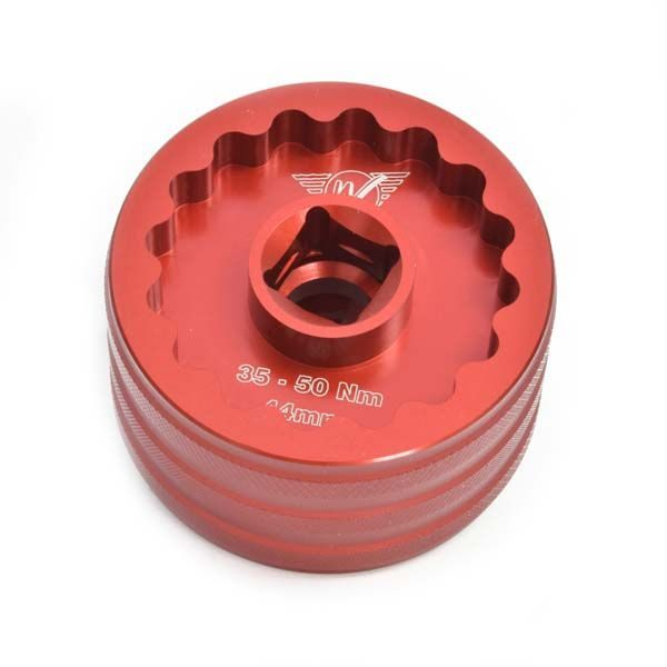 Bottom Bracket Socket - Bicycle Parts Direct