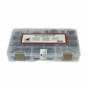 BB/PF30 Universal Service Kit for Shimano and SRAM cranks - Bicycle Parts Direct