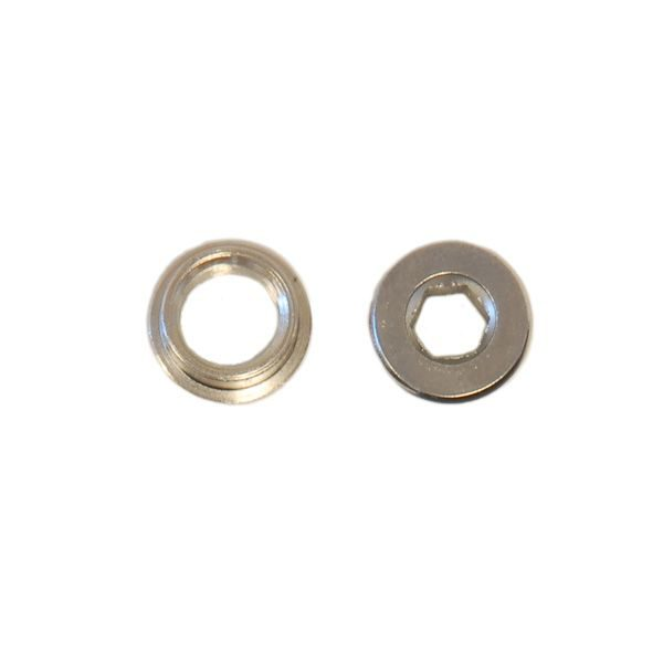 Chain Bolt M8 Fastener - Bicycle Parts Direct