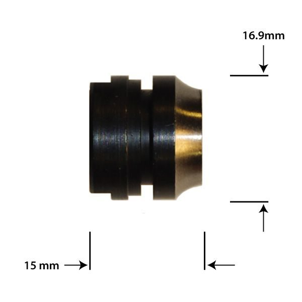 CN-R002 Cone - Bicycle Parts Direct