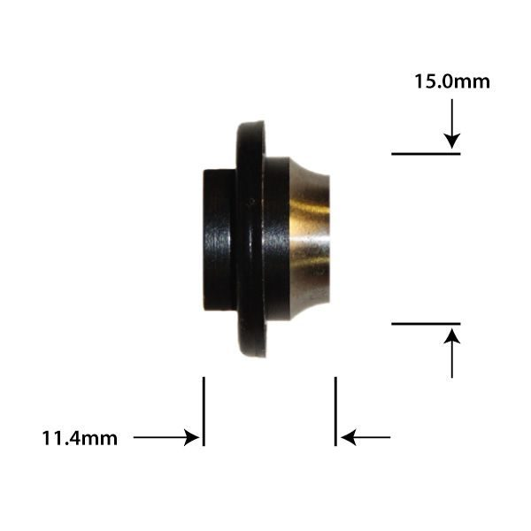 CN-R055 Cone - Bicycle Parts Direct