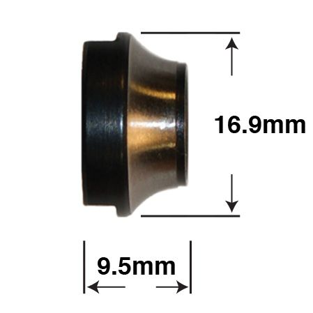 CN-R060 Cone - Bicycle Parts Direct