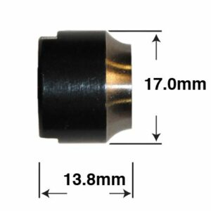 CN-R081 Cone - Bicycle Parts Direct