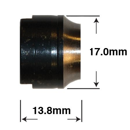 CN-R085 Cone - Bicycle Parts Direct