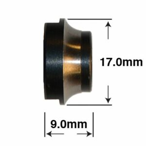 CN-R098 Cone - Bicycle Parts Direct