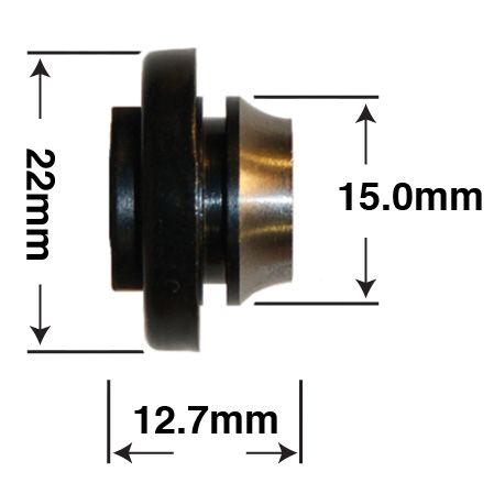 CN-R099 Cone - Bicycle Parts Direct