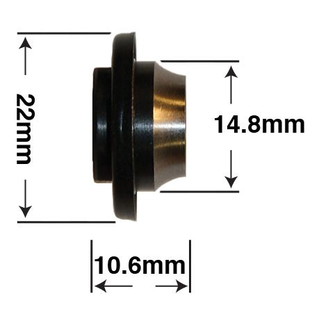CN-R102 Cone - Bicycle Parts Direct