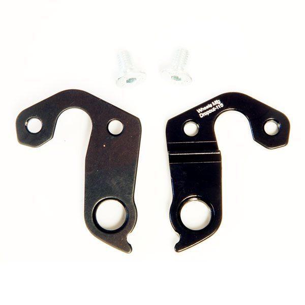 Derailleur Hanger 115 - Bicycle Parts Direct