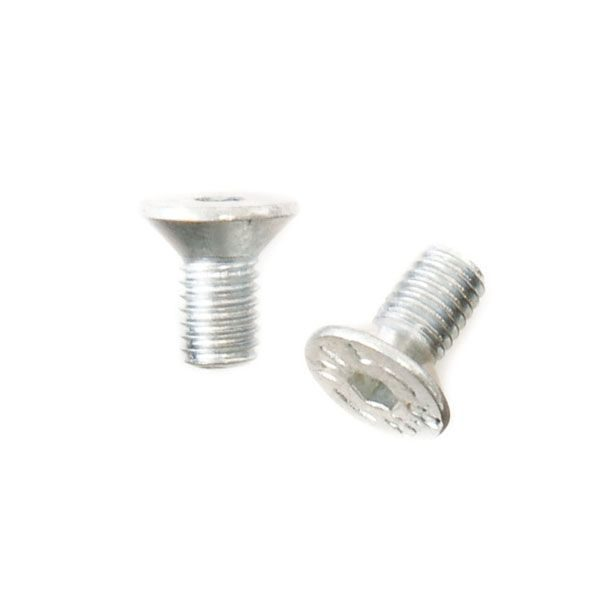 M5x10 Flat Head Screw - Bicycle Parts Direct