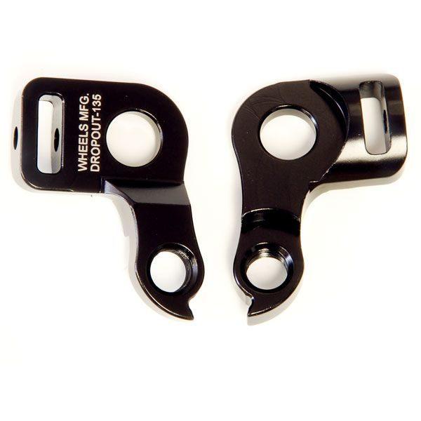 Derailleur Hanger 135 - Bicycle Parts Direct