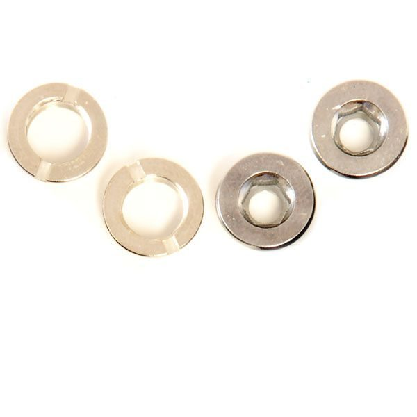 M8 Chainring Bolt - Bicycle Parts Direct