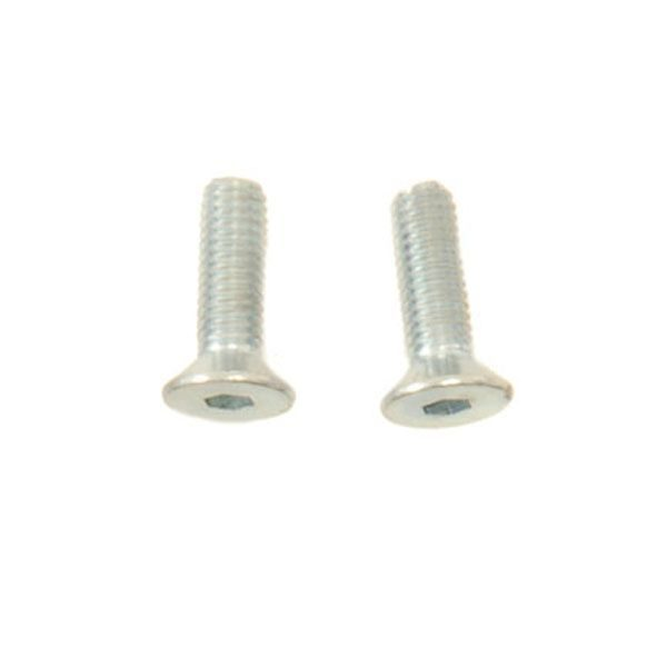 M3x10 Flat Head Screw - Bicycle Parts Direct
