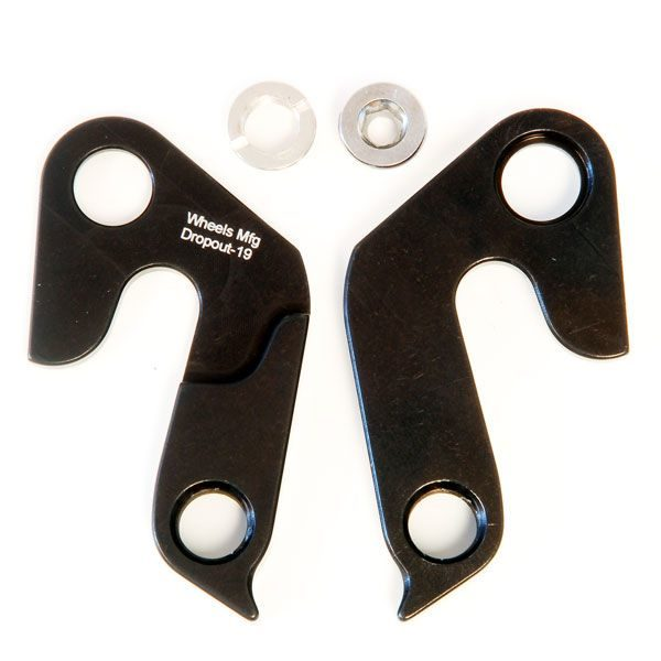 Derailleur Hanger 19 - Bicycle Parts Direct