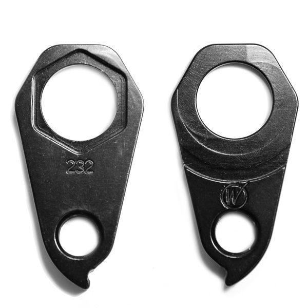 Derailleur Hanger 232 - Bicycle Parts Direct