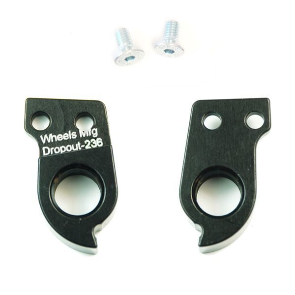 Derailleur Hanger 236 - Bicycle Parts Direct
