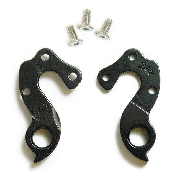 Derailleur Hanger 246 Complete – Bicycle Parts Direct