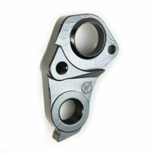 Derailleur Hanger 253 Angled – Bicycle Parts Direct