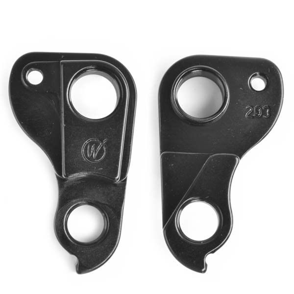 Derailleur Hanger 293 - Bicycle Parts Direct