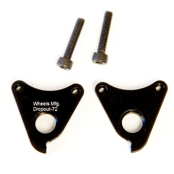 Derailleur Hanger 72 - Bicycle Parts Direct