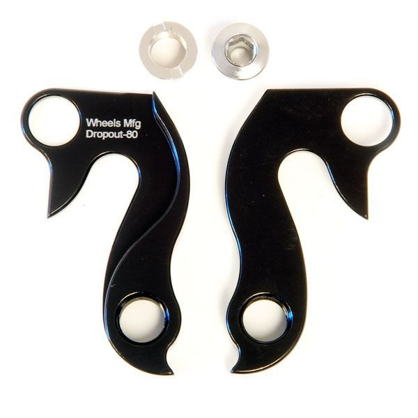 Derailleur Hanger 80 - Bicycle Parts Direct