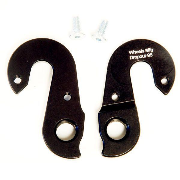 Derailleur Hanger 95 - Bicycle Parts Direct
