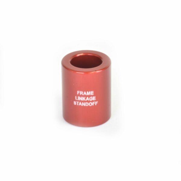 Frame Linkage Standoff 20mm - Bicycle Parts Direct
